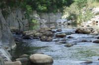 Traversata del fiume Pollina  - San mauro castelverde (4859 clic)