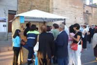Carovana dei Folli. Tra artisti di strada e degustazioni di prodotti tipici. Degustazione fiorello - 12 agosto 07  - San mauro castelverde (1600 clic)