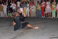Carovana dei Folli. Tra artisti di strada e degustazioni di prodotti tipici. - 12 agosto 07  - San mauro castelverde (1596 clic)