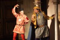 La Mandragola Opera teatrale dell'Associazione Culturale e Musicale L'Eremo di San Mauro Castelverde. 11 agosto 07  - San mauro castelverde (909 clic)