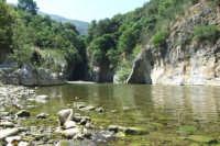 Gole di Tiberio  -  Associazione Madonie Outdoor Le Gole di Tiberio sono un sito geopark riconosciute dall'Unesco.L'Associazione Sportiva Madonie Outdoor organizza l'attraversata in canoa. Per info Giovanni 3397727584 Vincenzo 3473237734    - San mauro castelverde (10423 clic)
