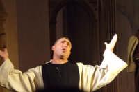 La Mandragola Opera teatrale dell'Associazione Culturale e Musicale L'Eremo di San Mauro Castelverde. 11 agosto 07  - San mauro castelverde (875 clic)