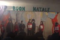Recita di Natale della scuola elementare  - San mauro castelverde (1110 clic)