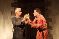 La Mandragola Opera teatrale dell'Associazione Culturale e Musicale L'Eremo di San Mauro Castelverde. 11 agosto 07  - San mauro castelverde (883 clic)