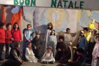Recita di Natale della scuola elementare  - San mauro castelverde (930 clic)