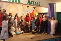 Recita di Natale della scuola elementare  - San mauro castelverde (916 clic)