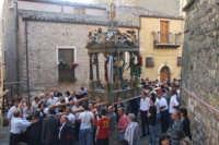 Processione di San Calogero Eremita. 18 giugno 2008  - Petralia sottana (5475 clic)