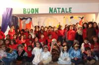 Recita di Natale della scuola elementare  - San mauro castelverde (1387 clic)