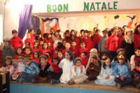 Recita di Natale della scuola elementare  - San mauro castelverde (1037 clic)