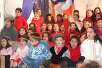 Recita di Natale della scuola elementare  - San mauro castelverde (1057 clic)