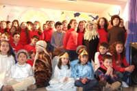 Recita di Natale della scuola elementare  - San mauro castelverde (1019 clic)