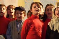 Recita di Natale della scuola elementare  - San mauro castelverde (971 clic)