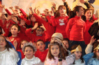 Recita di Natale della scuola elementare  - San mauro castelverde (1104 clic)