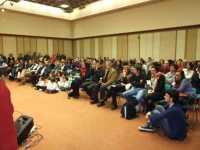 Concerto del gruppo Franziska del Forum Giovani di San Mauro Castelverde presso l'Auditorium Rai di