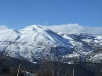 Pizzo Carbonara - Parco delle Madonie (3651 clic)