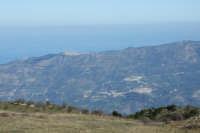 Il paese, insieme a quello di Motta d'Affermo, visto dal territorio di San Mauro Castelverde.  - Pettineo (4792 clic)