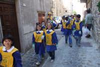 Iniziativa Puliamo il mondo della scuola primaria di San mauro con il patrocinio del comune.  - San mauro castelverde (1076 clic)