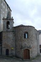 Chiesa di Santo Stefano. L'edificio sacro ha un impianto bizantino a croce greca.  - Geraci siculo (3344 clic)