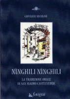 Nìnghili Nìnghili. Tradizione orale di San Mauro Castelverde di Giovanni Nicolosi, edizione Fotogr