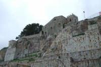Ruderi del castello dei Ventimiglia  - Geraci siculo (2911 clic)