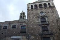 Chiesa del collegio di Maria  - Geraci siculo (5114 clic)