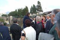 Gruppo di anziani di San Mauro in visita ad Ercolano. Viaggio organizzato dal comune dal 10 al 17 ottobre 2007.  - San mauro castelverde (889 clic)