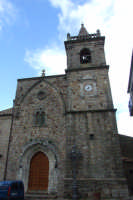 Chiesa Madre  - Geraci siculo (2239 clic)