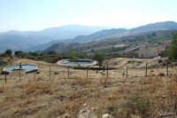 Ruderi del canalicchio dopo la pulitura dell'estate 2007.   - San mauro castelverde (2913 clic)