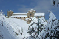 Nevicata di febbraio 09  - San mauro castelverde (4904 clic)