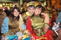 Carnevale:Sfilata dei costumi più belli di Sicilia - 18 fbbraio 2007   - Misterbianco (2143 clic)