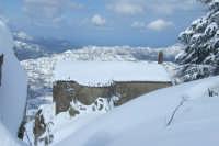 Nevicata di febbraio 09  - San mauro castelverde (5225 clic)