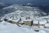 Nevicata di febbraio 09  - San mauro castelverde (4687 clic)