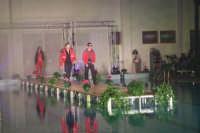 Sfilata di moda. 3 novembre 2007  - Petralia sottana (1745 clic)