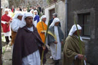 Domenica delle Palme. Ingresso trionfale di Gesù a Gerusalemme.  - San mauro castelverde (1608 clic)
