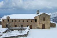 Nevicata di febbraio 09  - San mauro castelverde (4876 clic)