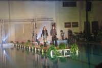 Sfilata di moda. 3 novembre 2007  - Petralia sottana (1865 clic)