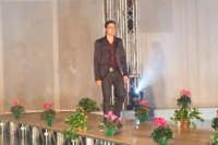 Sfilata di moda. 3 novembre 2007  - Petralia sottana (1719 clic)