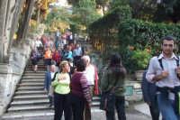 Gruppo di anziani di San Mauro in visita a Tivoli. Viaggio organizzato dal comune dal 10 al 17 ottobre 2007.  - San mauro castelverde (1166 clic)