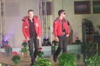 Sfilata di moda. 3 novembre 2007  - Petralia sottana (2774 clic)