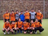 La squadra di calcio a 5 U.S.VALDEMONE SAN MAURO e' la più giovane del torneo. Lo sponsor e' l'Antico Forno di Giuseppe Madonia.  - San mauro castelverde (7183 clic)