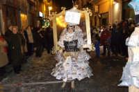 Carnevale: Sfilata dei costumi più belli di Sicilia - 18 febbraio 2007  - Misterbianco (2580 clic)