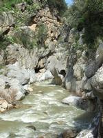 Gole di Tiberio - Parco delle Madonie Associazione Sportiva Madonie Outdoor  - San mauro castelverde (2099 clic)