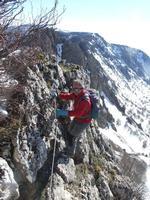 Trekking Monte Quacella 1869 m - Parco delle Madonie  (3779 clic)