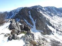 Monte Quacella 1869 m - Parco delle Madonie  (2901 clic)
