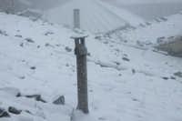 Nevicata del 12 febbraio 09  - San mauro castelverde (3991 clic)