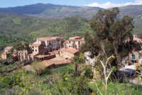 Case di Botindari, borgata di San Mauro Castelverde  - San mauro castelverde (7566 clic)