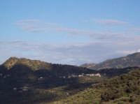Borgata di Borrello Alto e Borrello Basso  - San mauro castelverde (1105 clic)