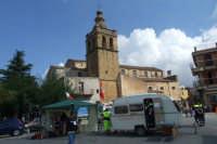 Esercitazione della protezione civile Smav-onlus. 22 settembre 2007.  - San mauro castelverde (1163 clic)