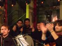 Concerto del Forum Giovani di San Mauro alla prima convention dei Giovani Amministratori Madoniti.  - Finale di pollina (3205 clic)