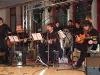 Concerto del Forum Giovani di San Mauro alla prima convention dei Giovani Amministratori Madoniti.  - Finale di pollina (3229 clic)